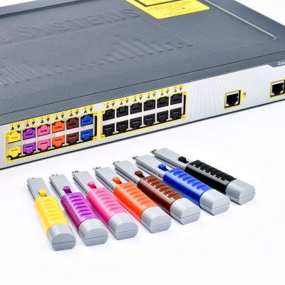 smart keeper essential network poort