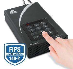 apricorn padlock dt fips 12tb