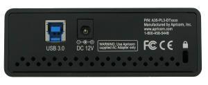 apricorn padlock dt fips 8tb
