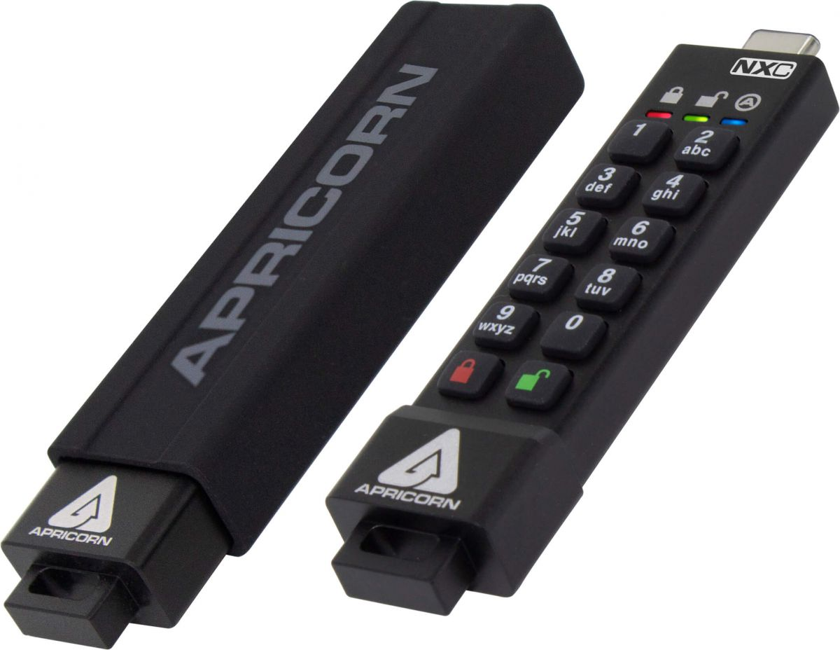 ask3nxc 16gb usbstick with usbc