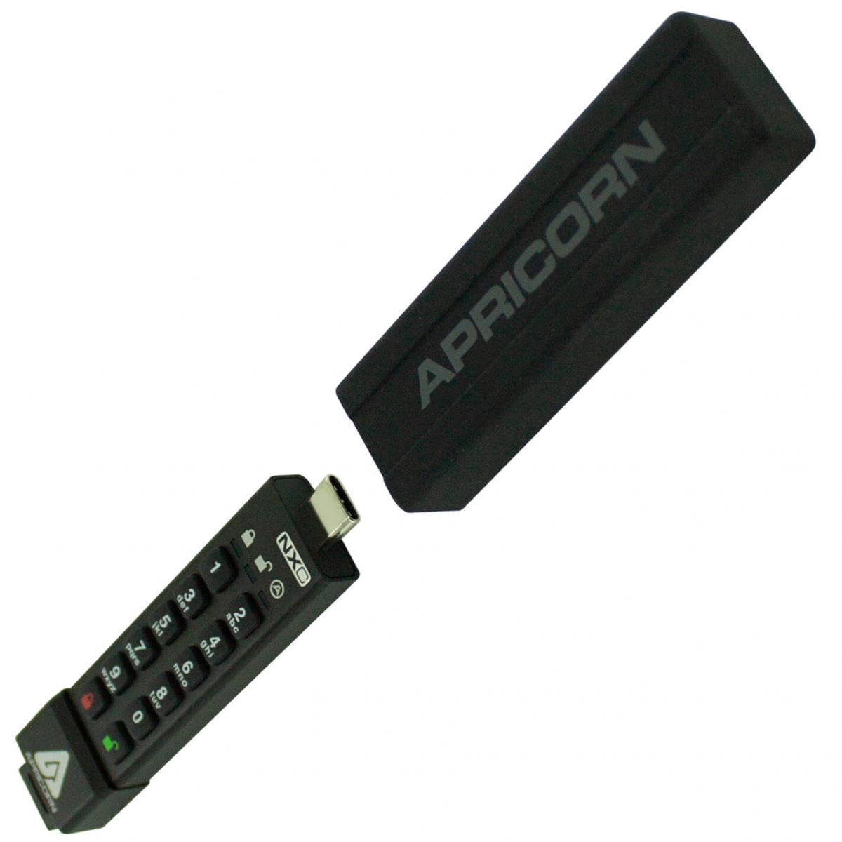 ask3nxc 4gb usbstick met usbc