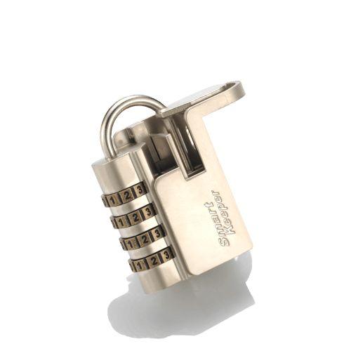 desk pc lock dial type