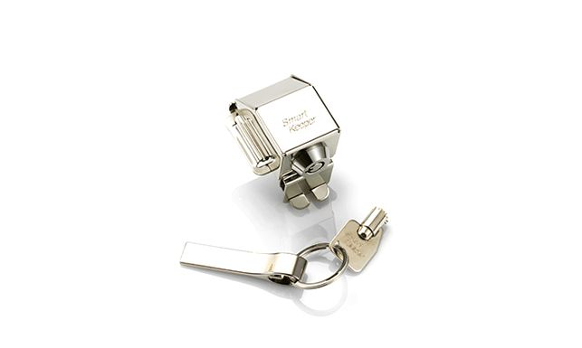 desk pc lock key type