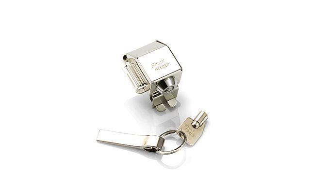 desk pc lock key type