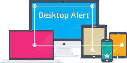 desktop alert annual software license 500 users