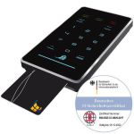 Digittrade HS256 S3 High Security HDD