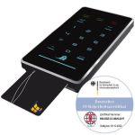 Digittrade HS256 S3 High Security SSD