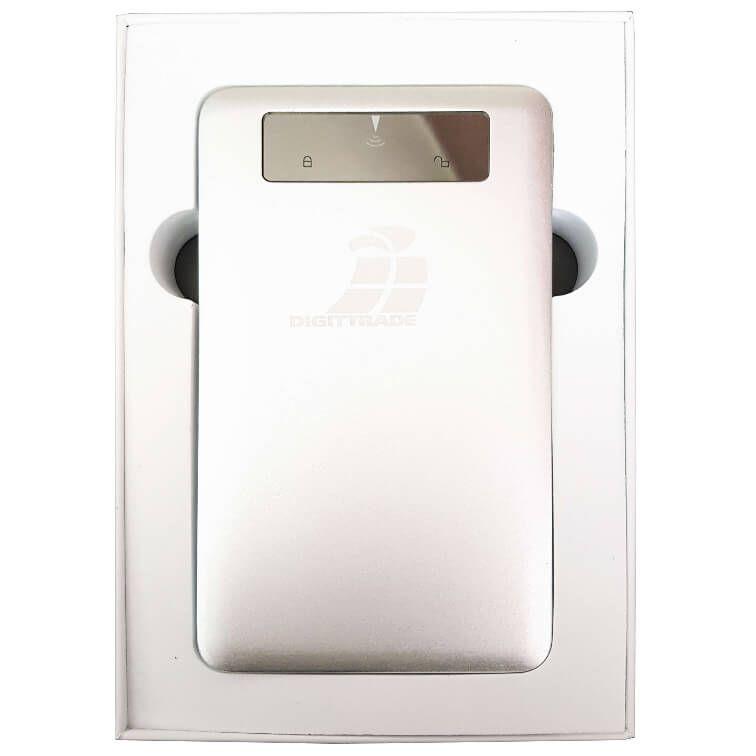 digittrade rs256 250 gb externe ssd met rfid security
