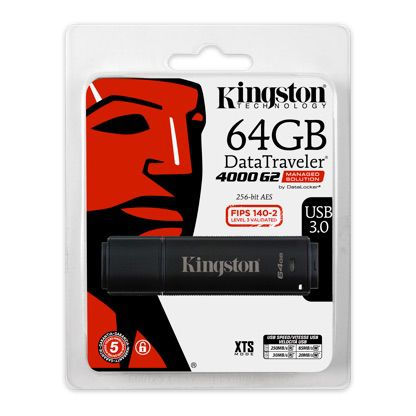 dt4000 managed ready 64gb