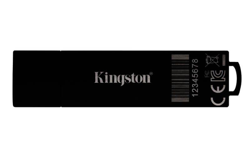 kingston ironkey d300sm 8gb managed