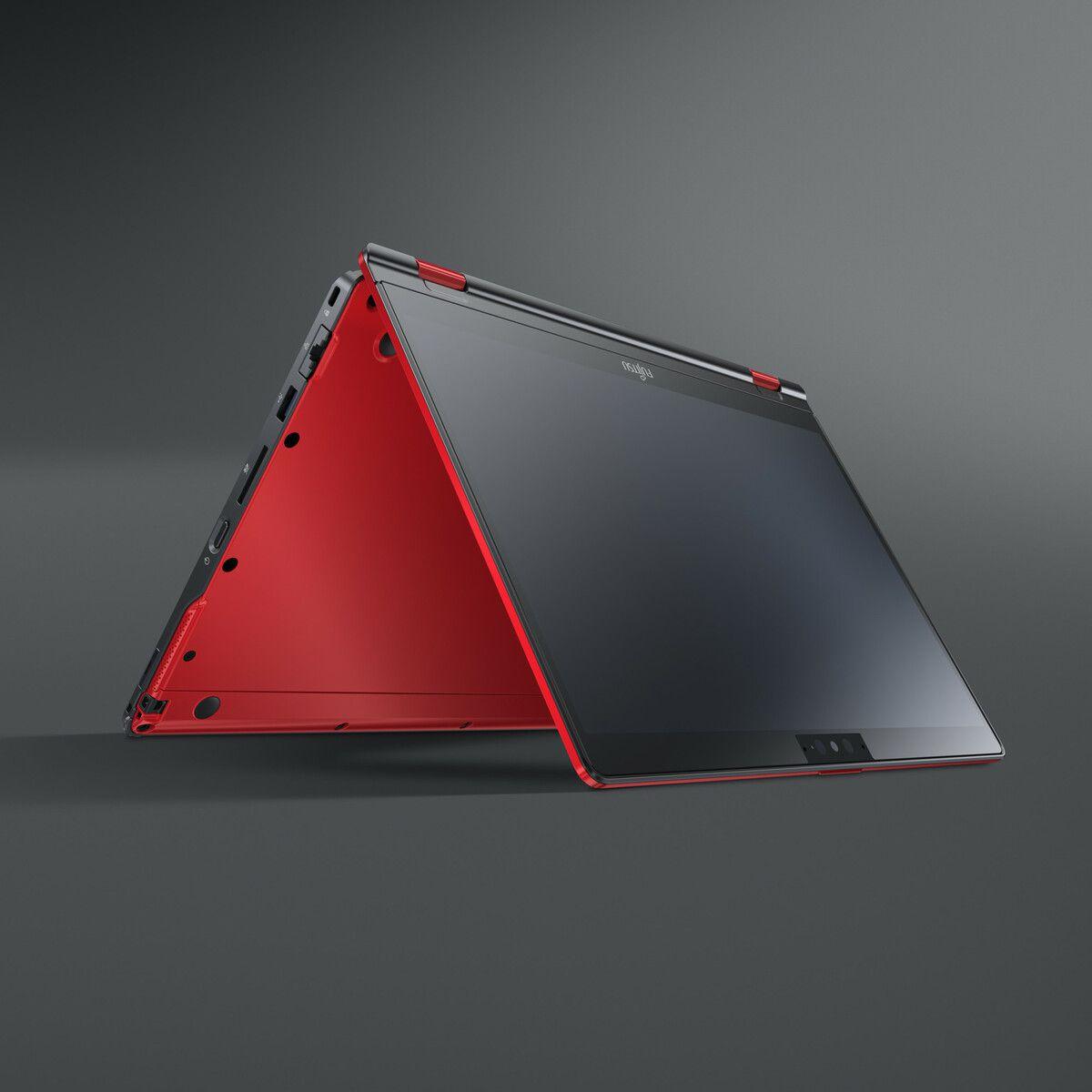 lifebook u9310x red