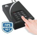 Padlock DT FIPS
