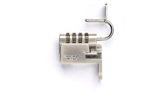 pc lock combinatie