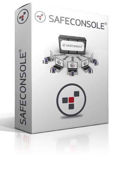 safeconsole cloud device licentie 1 jaar
