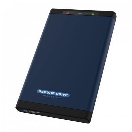 securedrive bt 250 gb ssd
