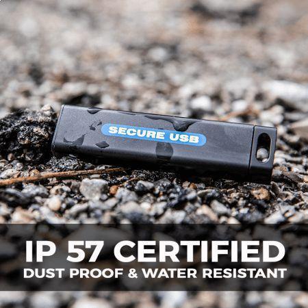 secureusb 128gb usbstick