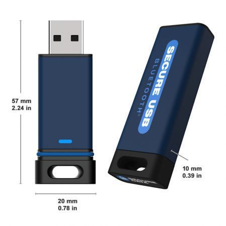 secureusb bt 64 gb