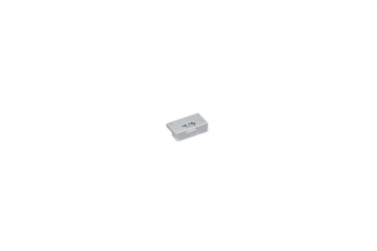 smart keeper essential displayport lock gray