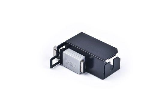 smart keeper essential keyboardmouse lock black