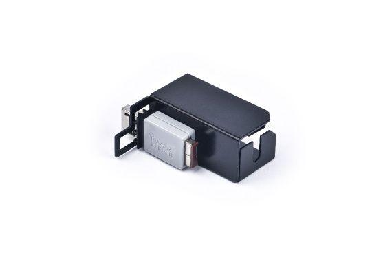 smart keeper essential keyboardmouse lock brown