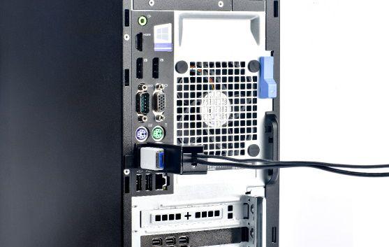 smart keeper essential keyboardmouse lock dark blue