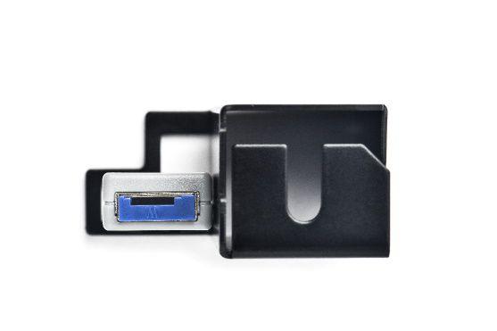 smart keeper essential keyboardmouse lock donker blauw
