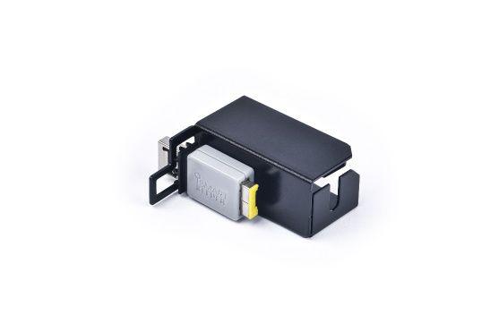 smart keeper essential keyboardmouse lock geel