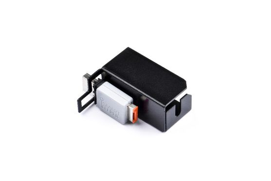 smart keeper essential keyboardmouse lock orange