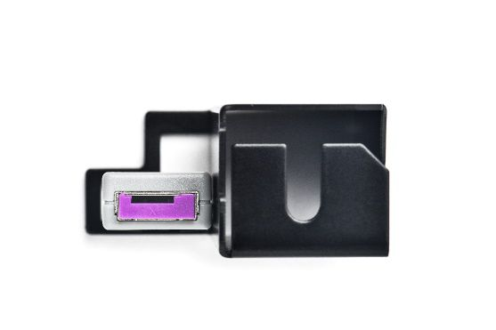 smart keeper essential keyboardmouse lock paars