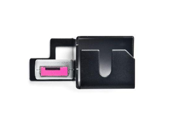 smart keeper essential keyboardmouse lock pink