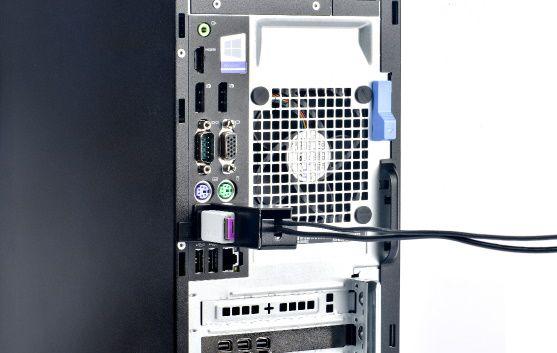smart keeper essential keyboardmouse lock purple