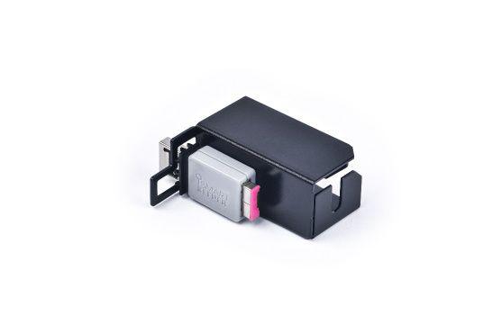 smart keeper essential keyboardmouse lock roze