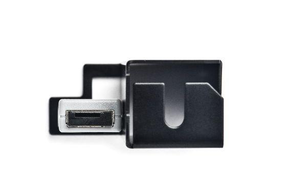 smart keeper essential keyboardmouse lock zwart