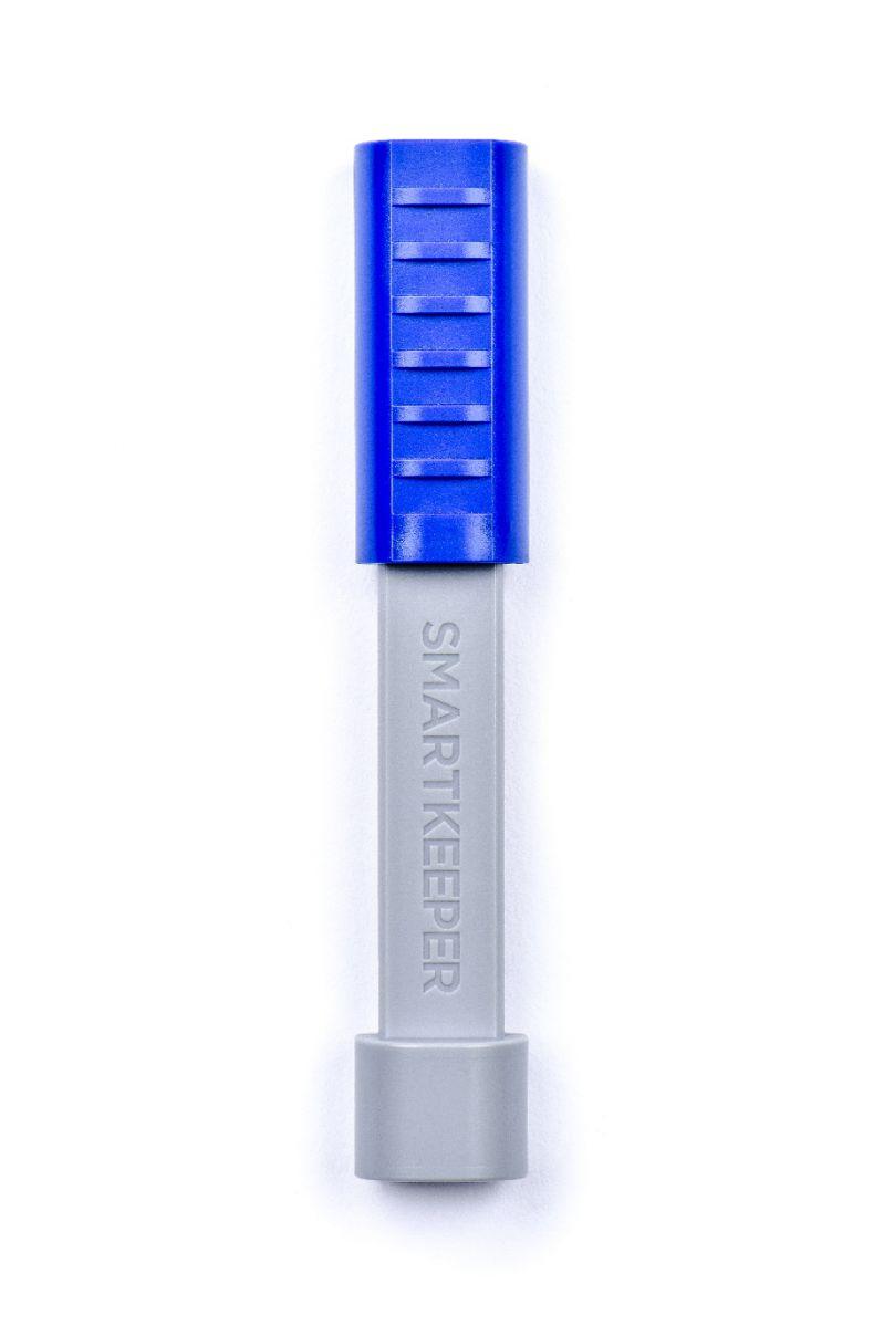 smart keeper essential lock key basic dark blue