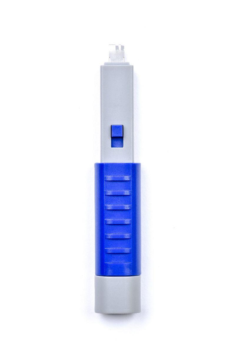 smart keeper essential lock key basic donker blauw