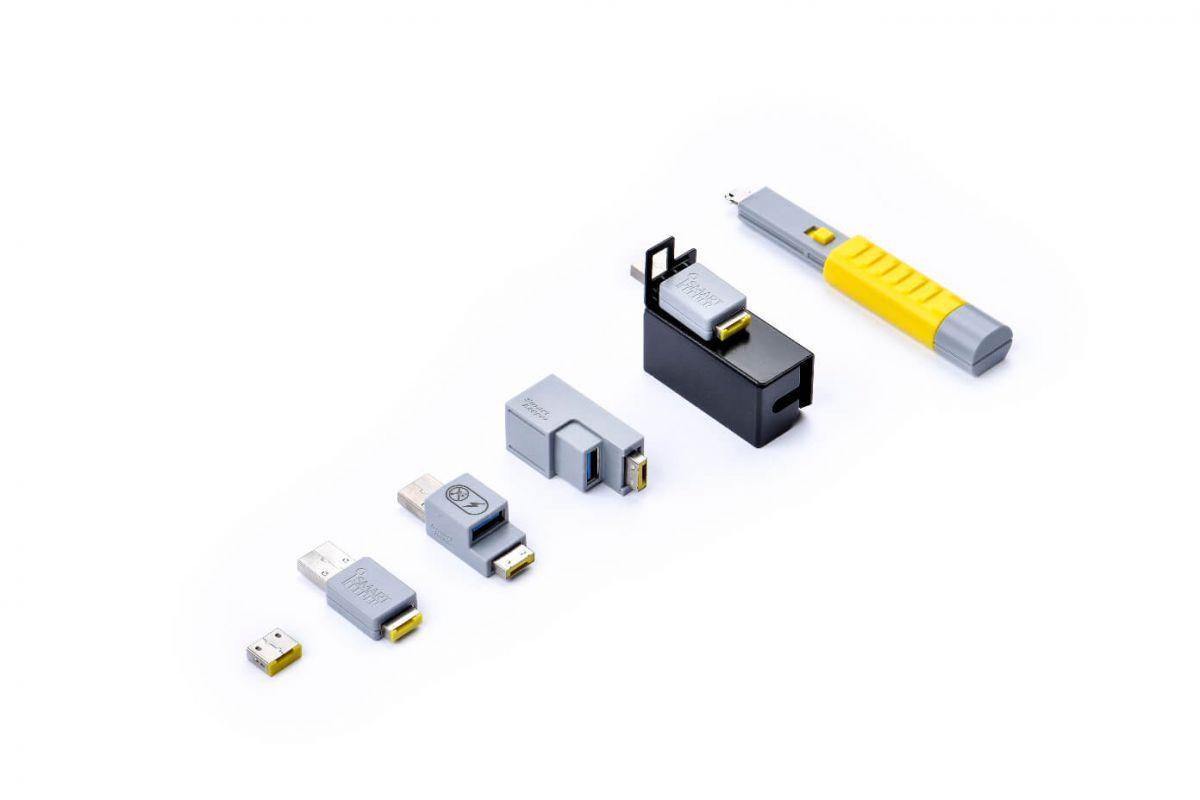 smart keeper essential lock key basic geel