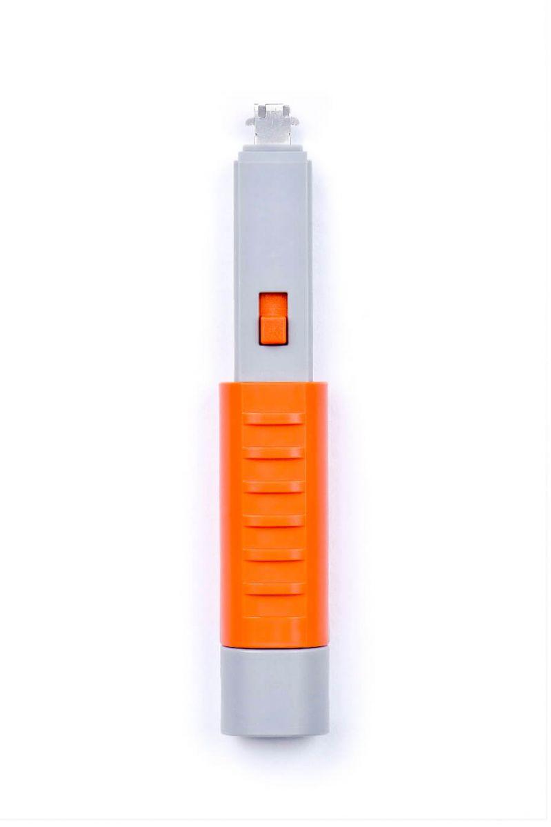 smart keeper essential lock key basic orange