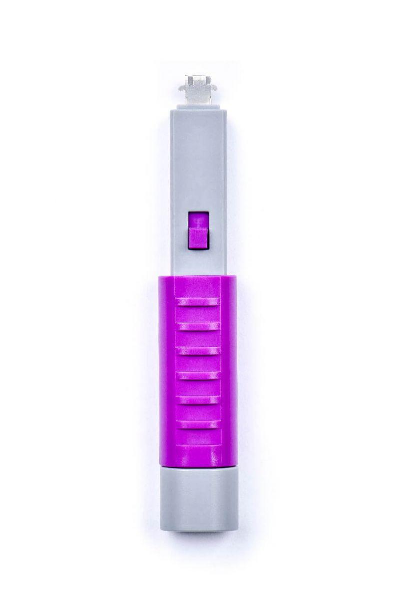 smart keeper essential lock key basic purple