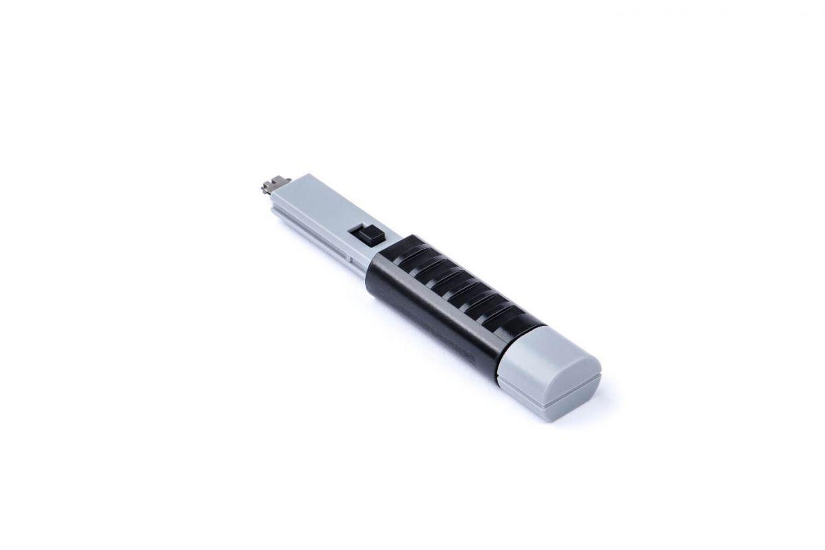 smart keeper essential lock key basic zwart