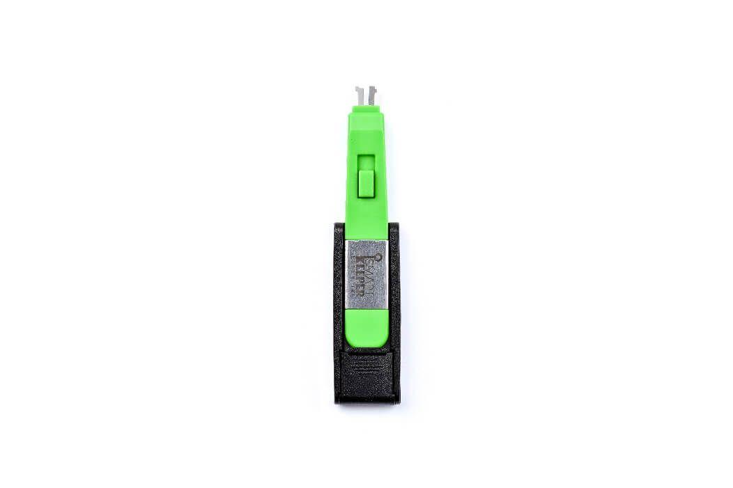 smart keeper essential lock key mini green