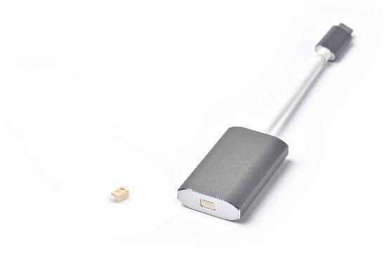 smart keeper essential mini displayport lock beige lock key mini beige