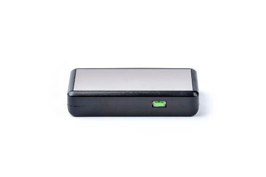 smart keeper essential mini usbb port lock groen lock key mini groen