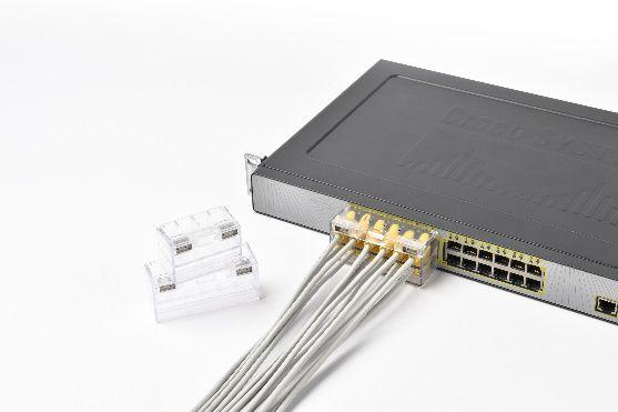 smart keeper essential network module lock 12p