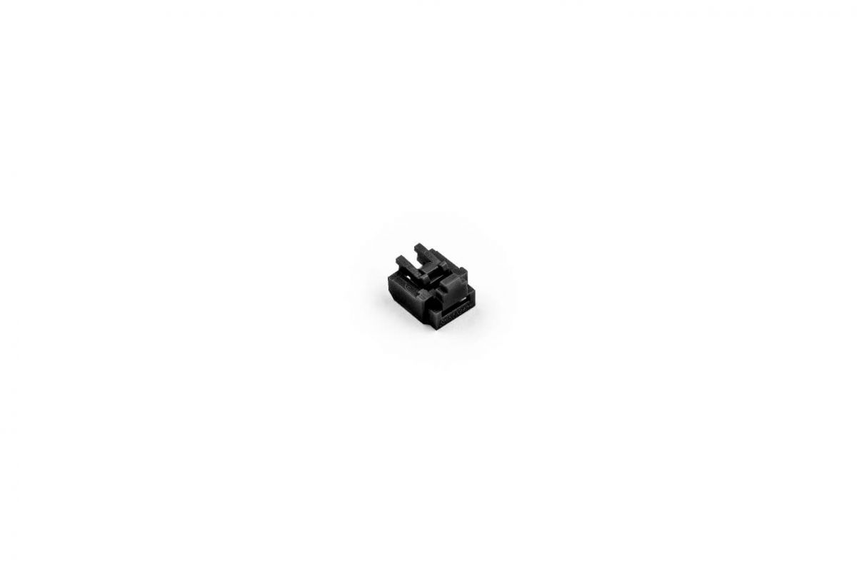 smart keeper essential rj45 port lock black lock key basic black