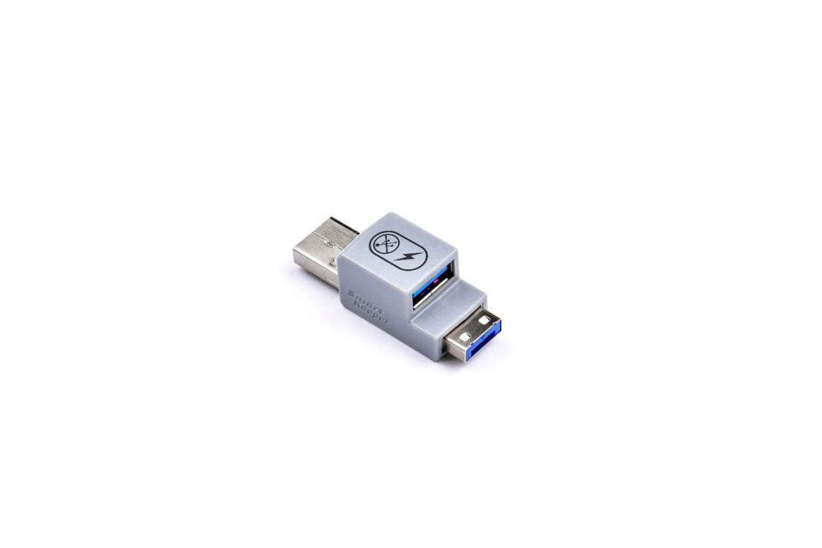 smart keeper essential smart data blocker donker blauw