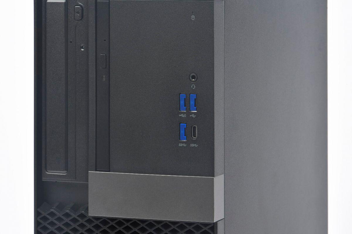 smart keeper essential usba port lock donker blauw lock key basic donker blauw