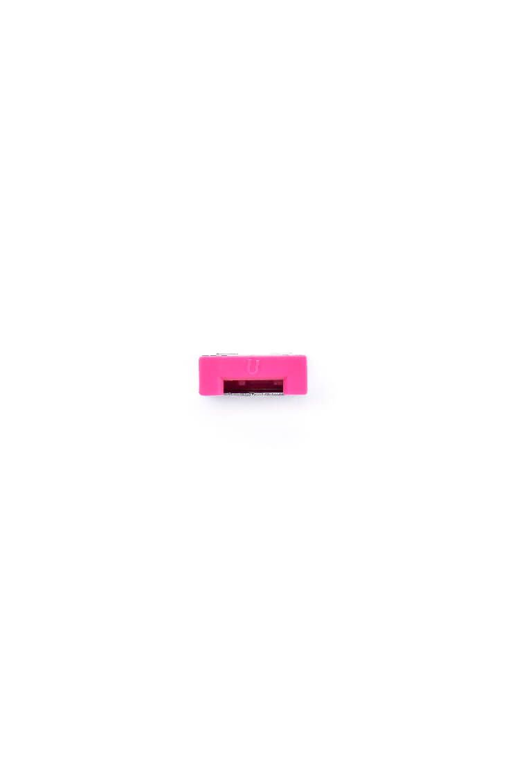 smart keeper essential usba port lock pink lock key basic pink