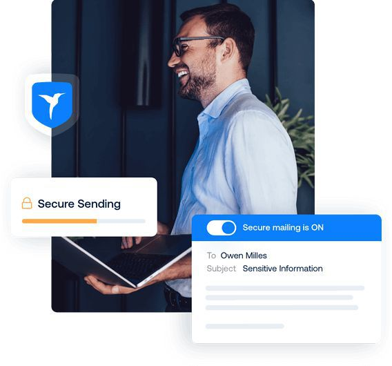 zivver mail professional