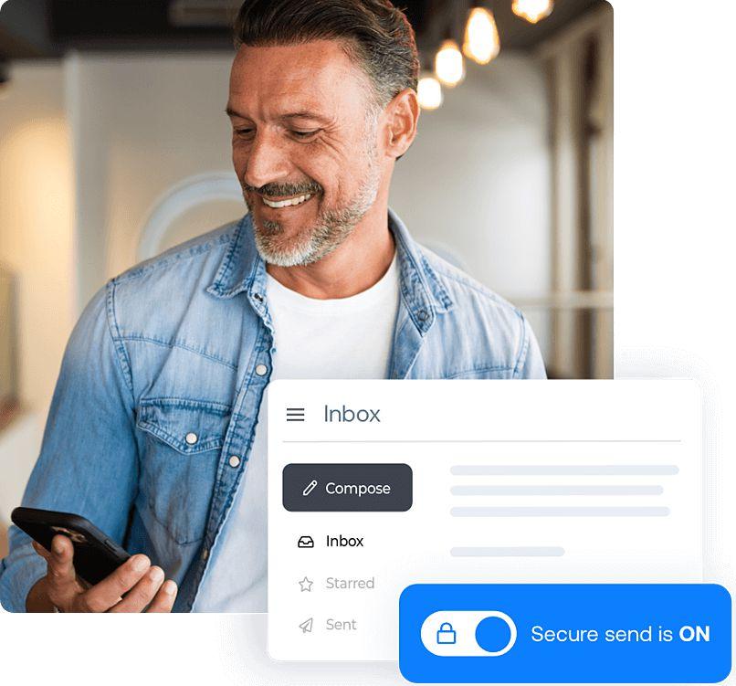 zivver mail starter