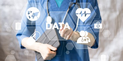 Data encryption solultions for hospitals & healthcare